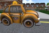taxi ride_001
