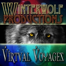 Virtual Voyages Logo