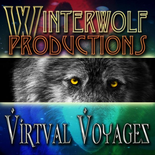 Virtual Voyages Logo
