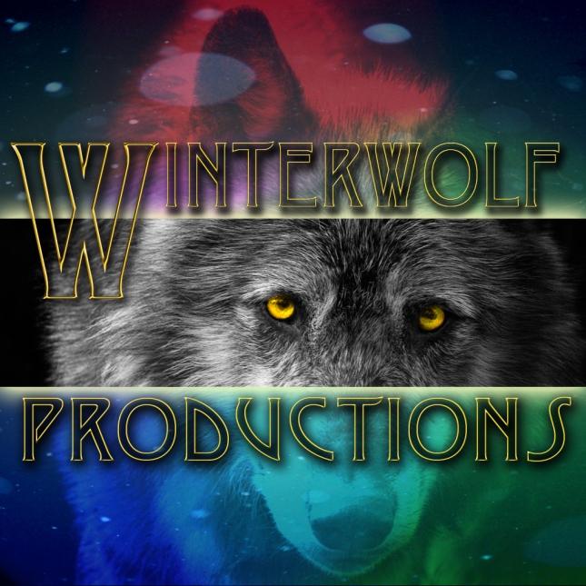 Winterwolf Productions logo